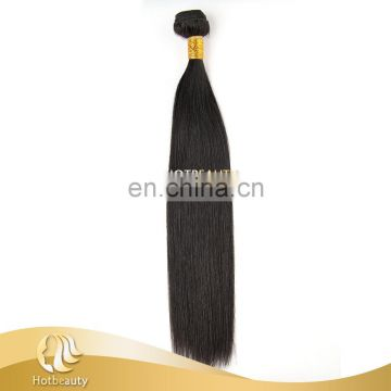 cheap remy velvet hair with full end Brazilian Virgin hair