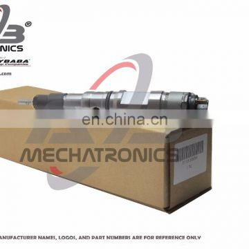 511006064 DIESEL FUEL INJECTOR FOR MAN D2066 EURO5 ENGINES