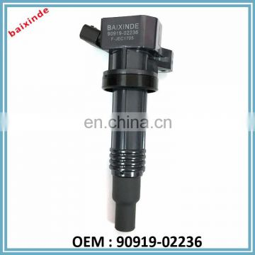 OE# 90919-02236 9091902236 New High Quality Ignition CoilAltezza