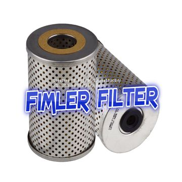 CHAMPION Filters LH4928,28120, 28121, 34654, 36844, 36846, 36847, 36849, 37104