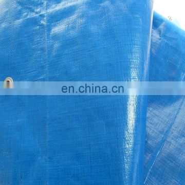 Laminated pe fabric tarpaulin for tent floor material
