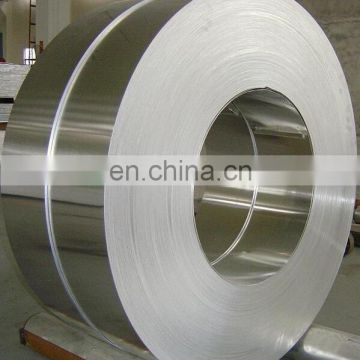 1.4306 304L stainless steel strip with self-adhesive