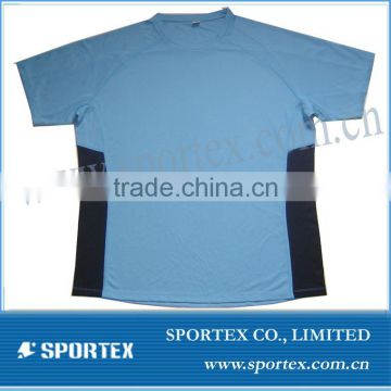 2012 OEM dry fit sport t shirt for women