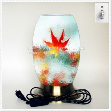 Qin Yuan art desk lamp, desk lamp of custom, creative desk lamp, decoration lamp, LED lamp (Da023)