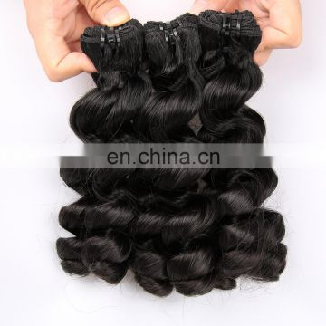 8''-18'' Are Available Sexy Beauty Hair Top Quality Funmi Hair Romance Curl