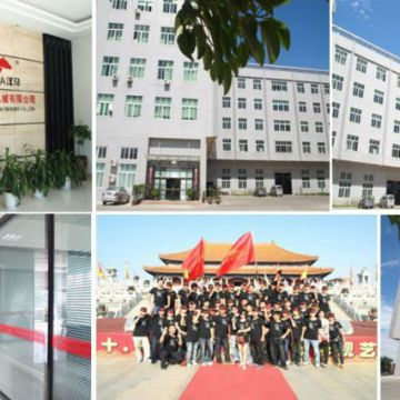 Han Ma (Fujia) Machinery Co.,Ltd