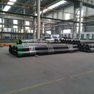 Best Sellers Seamless Steel Casing And Tubing Prices