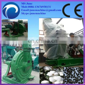 China first-class quality cottonseed huller machine
