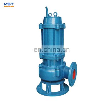 Explosion Proof Motor Submersible Pump