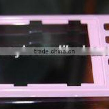 OEM small plastic part plastic auto part abs plastic price