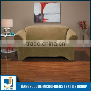 China professional manufacture 100% polyester fabric for sofa cover with good price