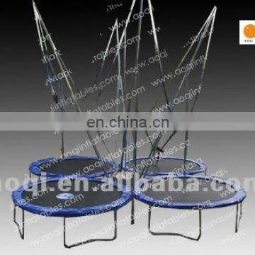 Most polular best selling super quality gymnastic trampoline for children