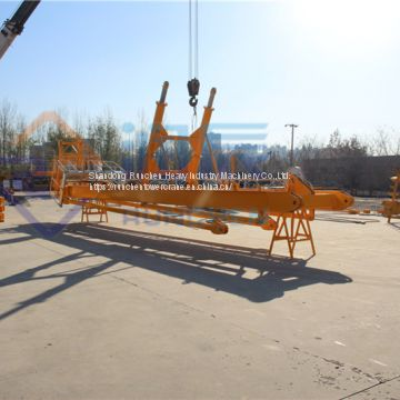 RCT6520-10 (MC230) Topkit Tower Crane Quick Details