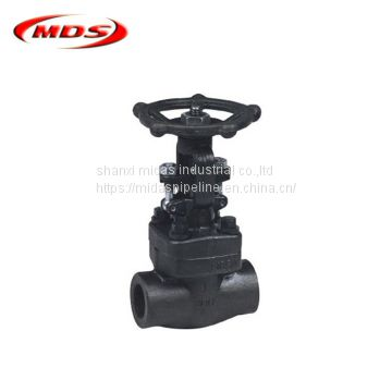 China cast iron flanged end ANSI a126b gate valve manufacturer