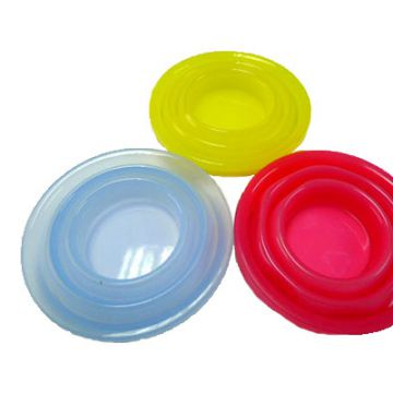 {s3 }collapsible Drinking Glasses Collapsible Travel Cup
