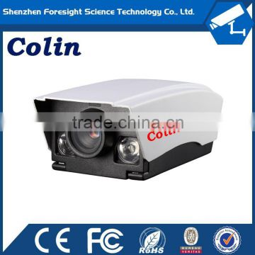 white led lamp cctv camera module wide view angle with CE FCC ROHS certificate