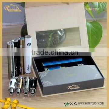 Alibaba wholesale vapor items 1600mah GTP sub-ohm kit subego