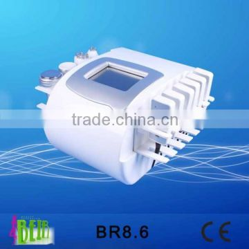 Lipo laser fat removal ultrasonic liposuction cavitation slimming BR8.6