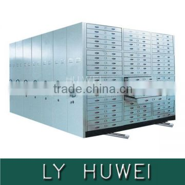 Luoyang hw front office shelf design HWM-02A