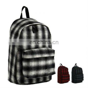 Checks Girls School Bags Free Samples