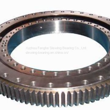 Excavator Gear Slewing Bearing