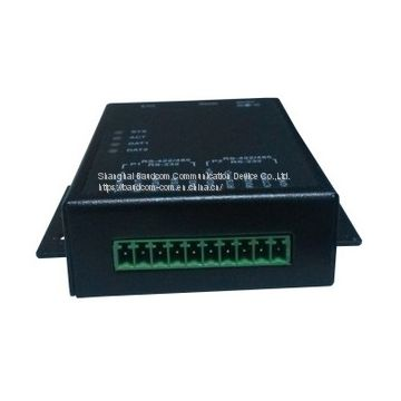 RS232 Serial to Ethernet Converter Console server