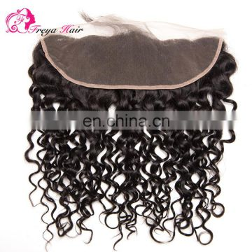 Qingdao hair factory Hot selling top brazilian hair wholesale frontal lace