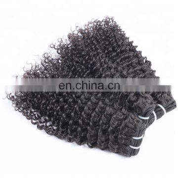 Juancheng Manufacturer Wefted Cambodian Natural Wavy Super Hair