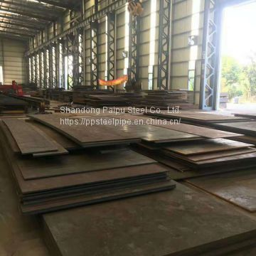 8 Inch Steel Plate Q235 Q345 Hot Rolled Coils