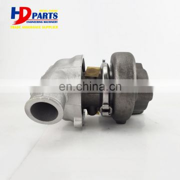 4D31 Engine Turbo 4D31T Diesel Turbocharger Parts Turbo 49189-00500 With 3 Holes