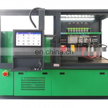 CR825 Multifunctional Test Bench with all testing functions ,PT Cummins ,HPI (Q60/X15) CR825S