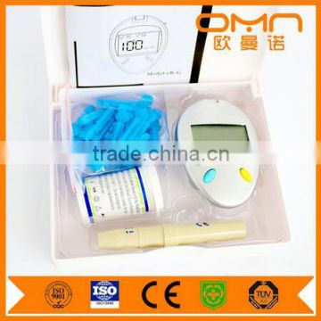 Pathological Analysis Equipments Type blood cholesterol test