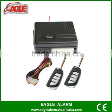 Promotion car keyless entry system with remote control lock or unlock car  door,power window closer
