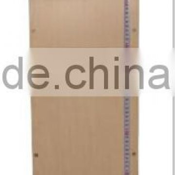 Portable Height Board rod