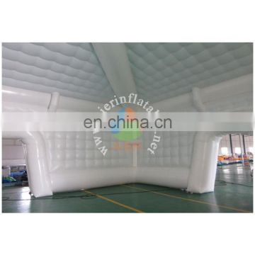 giant inflatable tent, good quality tubular tent