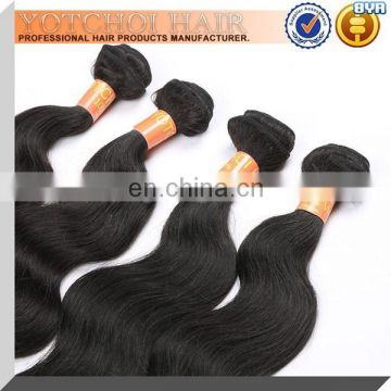 Wholesale 6a Raw Indian Temple Human Hair Extensions New Delhi India