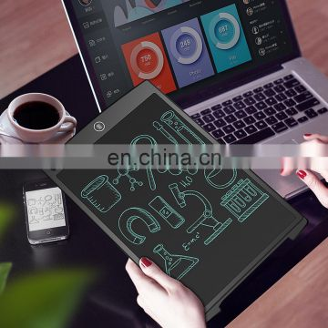 Paperless Erasable Drawing LCD Writing Tablet Handwriting Pads Painting Board for Kids