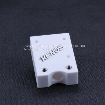 S301 ceramic Isolator plate 77-50-20 for 90-1 type AWT EDM wire cut parts Wholesale