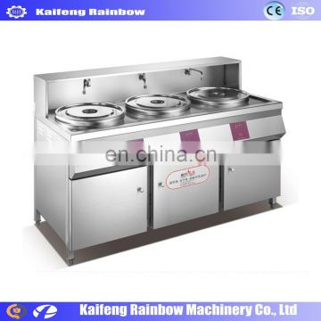 Manufacture Big Capacity Pasta Boiling Machine