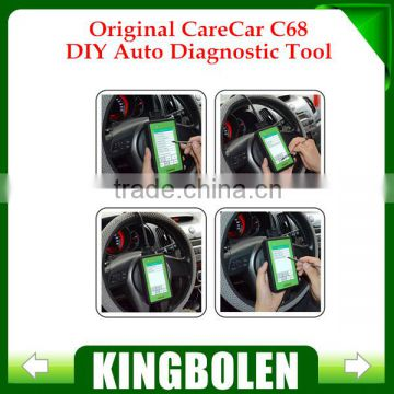 Promotional Online Update Original CareCar C68 Scanner Care