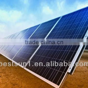 Both AC and DC output BPS5000w accessories for solar system solar electricity home system