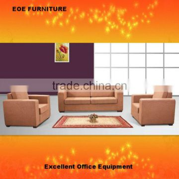 Low price sofa set fabric upholstery