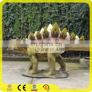 2015 High Quality Animatronic Stegosaurus for sale