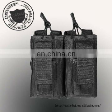 Wholesale men military AK47 Magazine Pouch