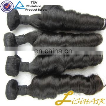 8A 9A 10A Full Ends Cheap Remy Deep Wave 100% Human Virgin Peruvian Hair Weaving Package Hair