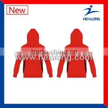 Wholesale Custom Sublimation Hoodie Wear