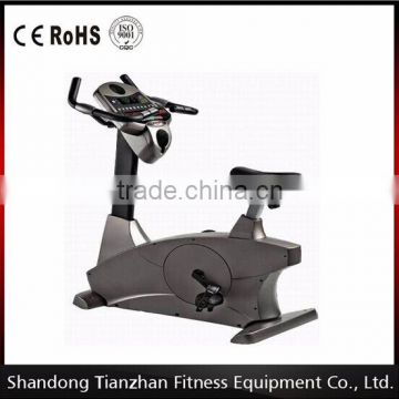 Commercial Upright Bike (TZ-7006)/Commercial cardio machine/Cardio Exercise Bike