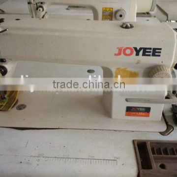 JOYEE 40 Used Second Hand 40nd Old Chinese Sewing Machine Of Interesting Sewing Machine In China