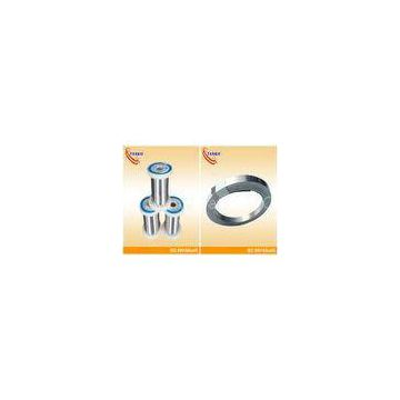 Nicr Alloy Nichrome Wire NiCr80 / 20 Magnetic Alloy for Resistance Wire