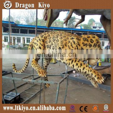 2015 lucky lifelike plush toy wild simulation animals model for sale